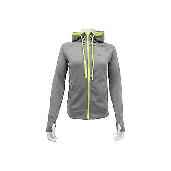 Adidas Prime Full Zip AB4115 Womens sweatshirt