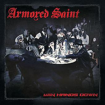 Armored Saint - gewinnen Hands Down [Vinyl] USA import