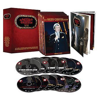 USA import Merv Griffin Show [DVD]