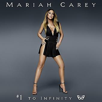 Mariah Carey - #1 to Infinity [Vinyl] USA import