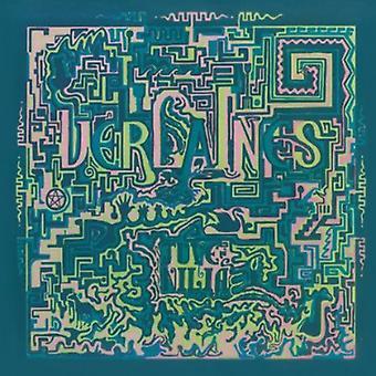 Verlaines - Landsudstillings [CD] USA importerer