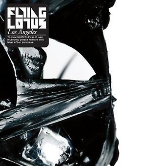 Flying Lotus - Los Angeles [Vinyl] USA import
