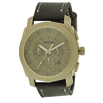 Fossiles (zone ouverte) Machine Mens Watch FS5075