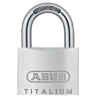 ABUS Titalium lock 15mm keyed alike 54TI / 15 KA5106