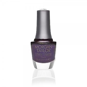 Morgan Taylor Morgan Taylor Nail Polish-If Looks Could Kill