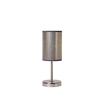 Lucide Lucide MODA Snake Skin Design Table Lamp