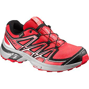 Salomon Damen Laufschuh Trail Wings Flyte 2 GTX
