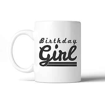 Birthday Girl Coffee Mug Gift Personalized Birthday Gifts For Women