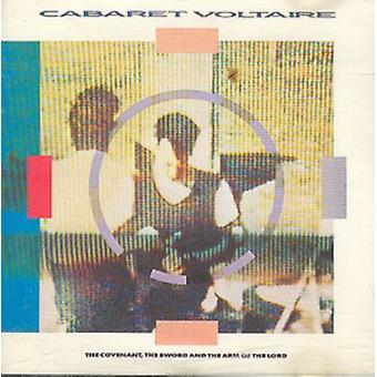 The Covenant The Sword and The Arm Of The Lord (Remastered) by Cabaret Voltaire
