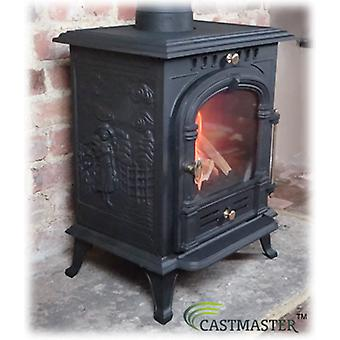 CASTMASTER Cast Iron