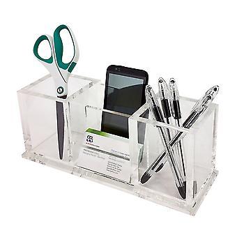 OnDisplay Pierce Deluxe Acryl Desktop-Organizer