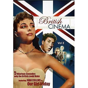 Vol. 2 [DVD] USA importar