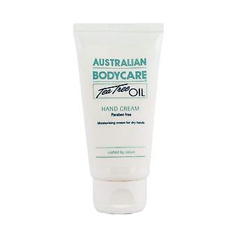 Australian Bodycare Hand Cream 50ml