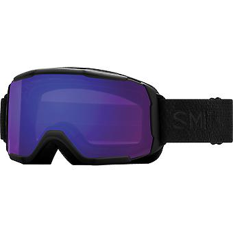 Bærer briller Smith Showcase OTG M00670 2CW41 ski maske