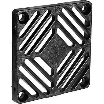 Fan grille 1 pc(s) SEPA (W x H x D) 81 x 81 x 5.5 mm