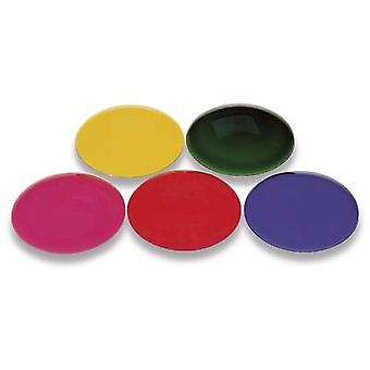 Colour cup Eurolite Green Suitable for (stage technology)PAR 36