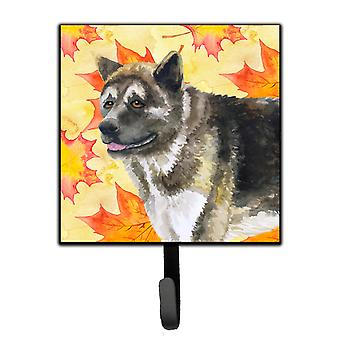 Carolines Treasures  BB9930SH4 American Akita Fall Leash or Key Holder