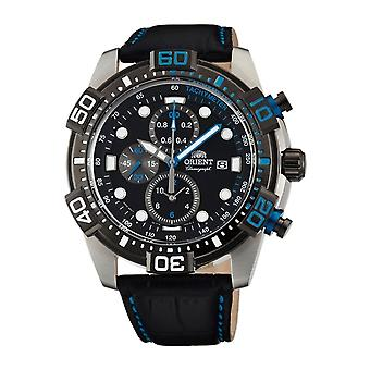 Orienter les Sports FTT16004B0 Gents Quartz