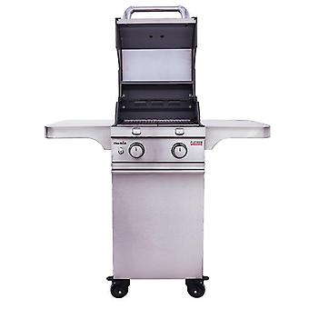 Char-Broil Platinum Series 2200 S 2 Burner Gas BBQ