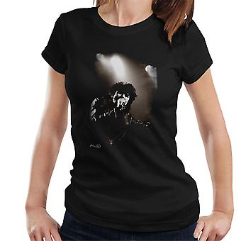 Siouxsie And The Banshees Live At Manchester Apollo 1980 Damen T-Shirt