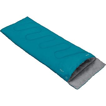 Vango Ember Sleeping Bag Single Smooth and Hardwearing Washable Fabric