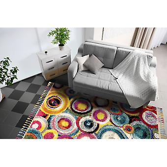 Royal Marrakech 2205A Multi  Rectangle Rugs Traditional Rugs