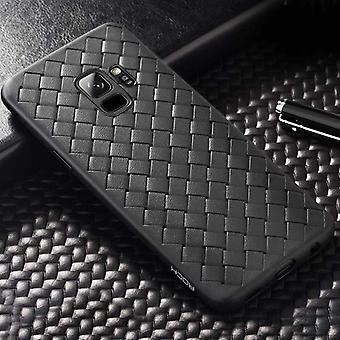 Original ROCK wave silicone case for Samsung Galaxy S9 G960F bag cover case Black new