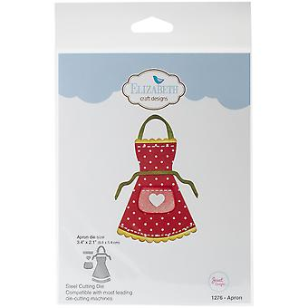 Elizabeth Craft Metal Die-Apron, 3.4