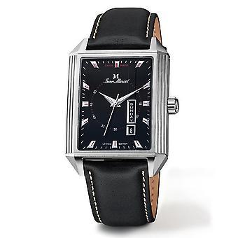Jean Marcel watch Quadrum II automatic 760.265.33