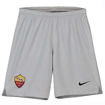 2018-2019 AS Roma Away Nike Football Shorts (Kids)