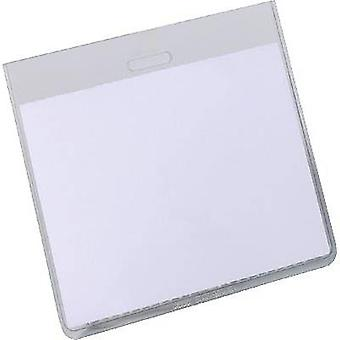 Durable 813519 Name badge Paper size=90 x 60 mm (W x H)