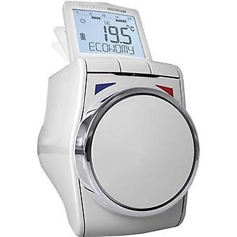 Homexpert por Honeywell HR30 confort Plus Thermostitc radiador válvula electrónica 5 hasta 30 ° C