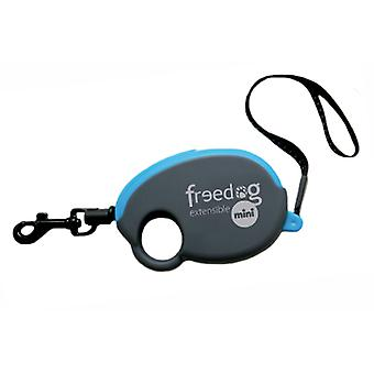 Freedog mini retractable leash (Dogs , Collars, Leads and Harnesses , Leads)