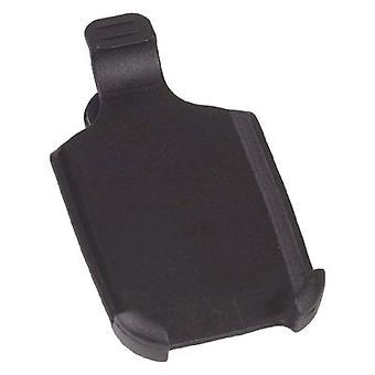 5 pack - Wireless Solution Premium ceinture étui pour LG AX500 Swift - noir