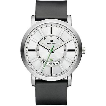 Danish Design Herrenuhr IQ12Q1046 / 3314541