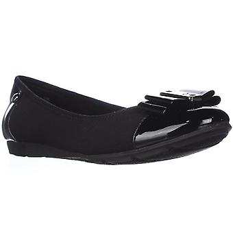 Anne Klein Womens ariciaw Closed Toe Mules