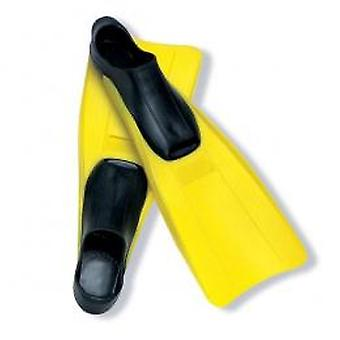Intex sport fins large 41-45
