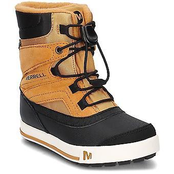 Merrell nieve Banco MC56187 universal todos los zapatos de los niños año