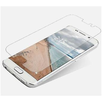 ZAGG InvisibleShield HD screen protector for Galaxy S6 Edge Plus