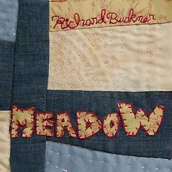 Richard Buckner - Meadow [CD] USA import