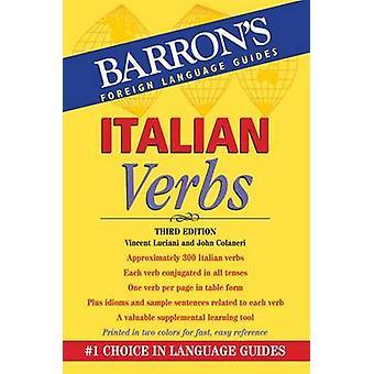 Italienische Verben von Vincent Luciani & John Colaneri