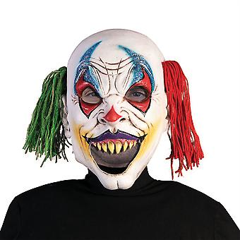 Evil Clown (Opn Mouth)