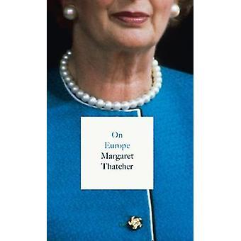 في أوروبا قبل مارغريت تاتشر-كتاب 9780008257361