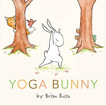 Yoga Bunny by Brian Russo - Brian Russo - 9780062429520 Book
