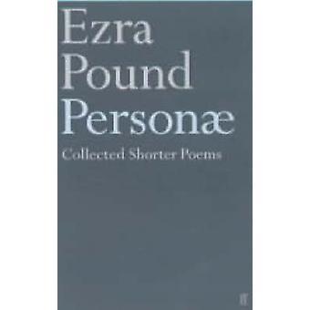 人物 - エズラ ・ パウンド - 97805712065、エズラ ・ パウンドの短い詩