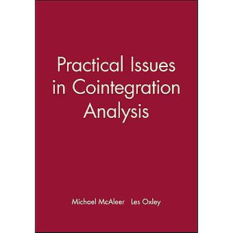 Practical Issues in Cointegration Analysis by Michael McAleer - Les O