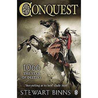 الفتح من ستيوارت بينز-كتاب 9780718156770