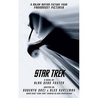 ستار تريك (الطبعة تلازم الفيلم) الآن دين فوستر-9781439194874 ب