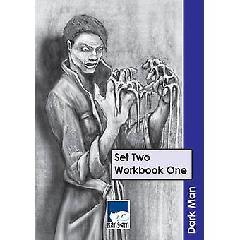 Dark Man Set 2 - Workbook 1 - v. 13 by Steve Rickard - 9781841675657 Bo