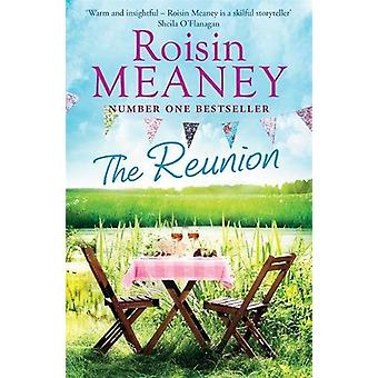 The Reunion by Roisin Meaney - 9781444799729 Book